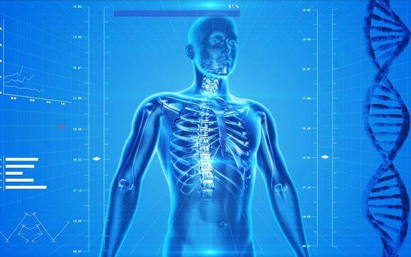 Crean un algoritmo para mejorar la detección de fracturas por compresión vertebral