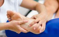 Fisioterapia para controlar los síntomas que provoca el Parkinson