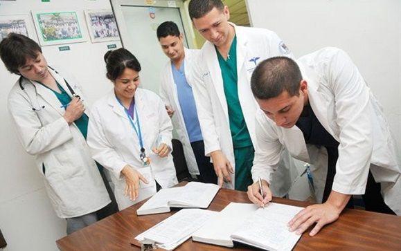 Sólo el 10% de los contratos que firmaron los médicos en enero fueron indefinidos
