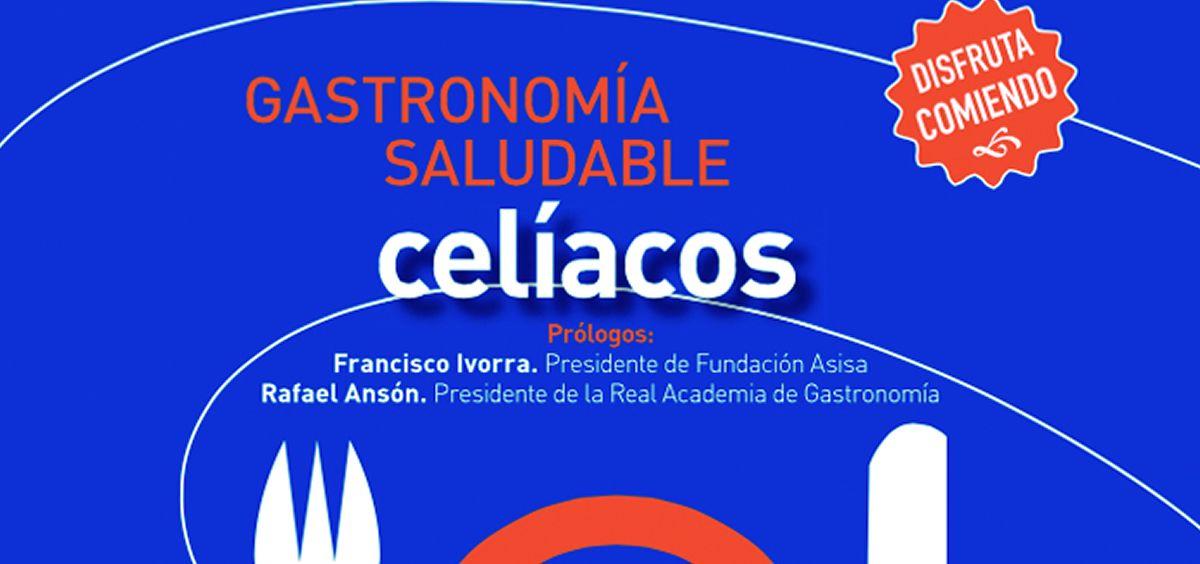 Fundación Asisa reúne en un libro 14 menús para celíacos
