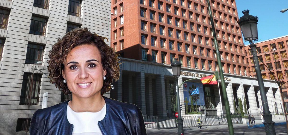 La ministra de Sanidad, Dolors Montserrat, sorprendía este jueves anunciando ella misma la fecha del próximo Consejo Interterritorial.
