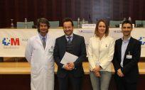 El Hospital de Fuenlabrada se ha convertido en punto de encuentro en innovación de Farmacia Oncológica