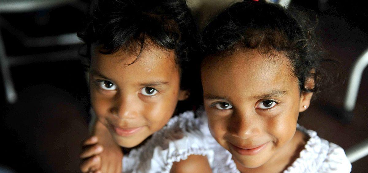 En España existe un único registro de gemelos donde investigan, entre otros asuntos, sobre la salud en este tipo de hermanos