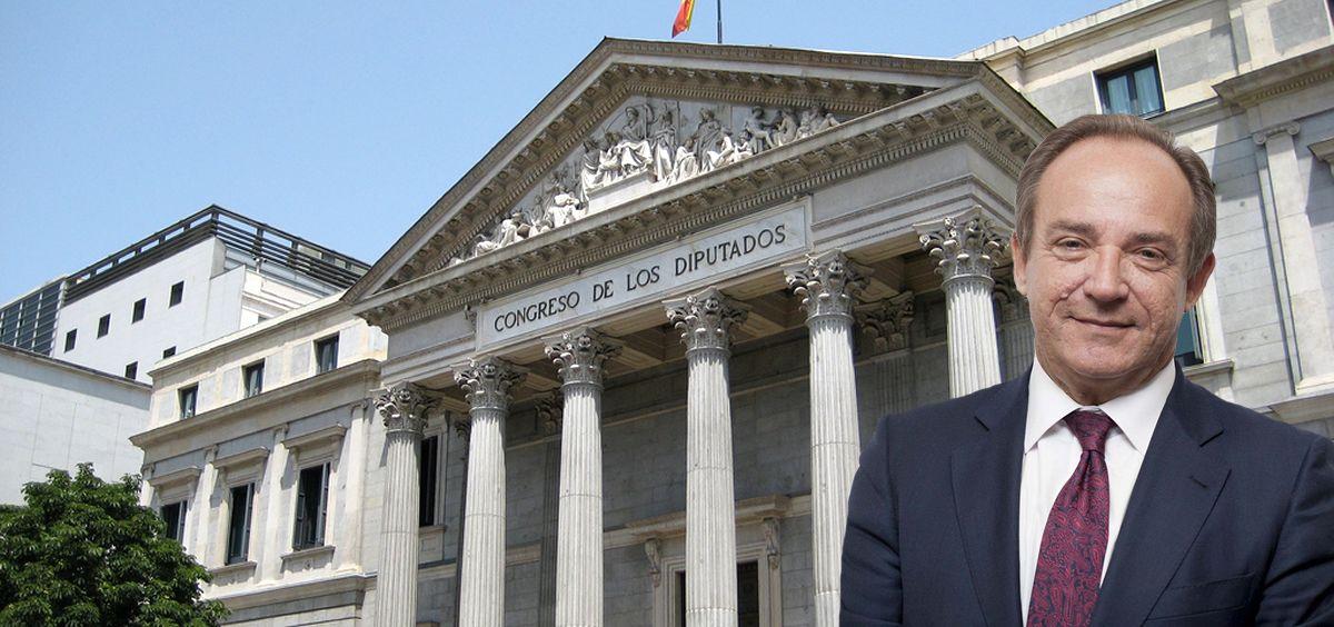 El secretario general de Sanidad, José Javier Castrodeza, comparecerá el próximo miércoles en la Comisión de Sanidad del Congreso.
