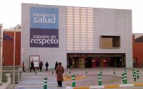 Satse denuncia que esta situación se produce en varios hospitales de Valladolid