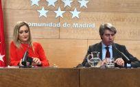 Madrid crea dos nuevas fundaciones de investigación en el ámbito hospitalario, según se ha aprobado este martes en Consejo de Gobierno