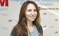 Susana Carmona, coordinadora del Grupo de Neuroimagen del Hospital General Universitario Gregorio Marañón