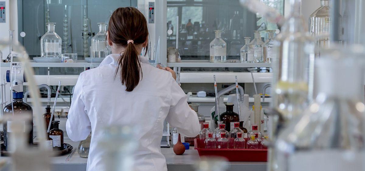 La investigación básica es clave para el futuro del tratamiento del dolor crónico