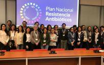 Reunión para abordar nuevas estrategias en el Plan Nacional de Resistencia a los Antibióticos