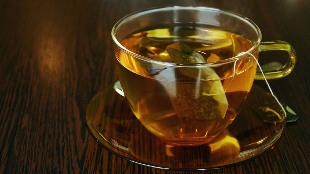 Los suplementos de té verde podrían afectar al hígado