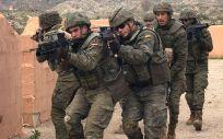 Sanidad recomienda revisar los cuadros de exclusión para el acceso a las Fuerzas Armadas