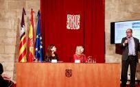 Baleares licita el concurso de ideas del nuevo Son Dureta