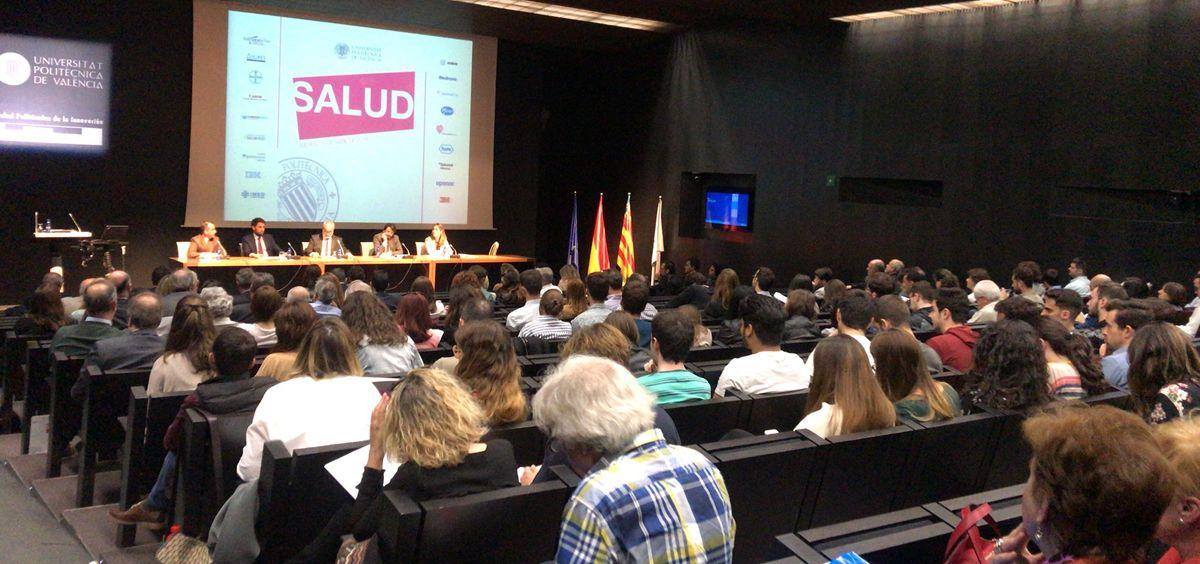 """Ribera Salud presenta las novedades de su plataforma digital """"YOSalud"""""""