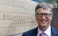 Bill Gates, cofundador de Microsoft. (Foto. Fotomontaje ConSalud)
