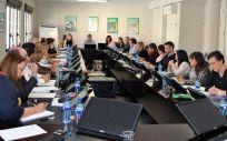 Reunión del Comité Ejecutivo Estatal de Satse, este viernes en Madrid