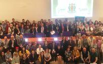 VI Congreso Nacional de Pacientes Crónicos