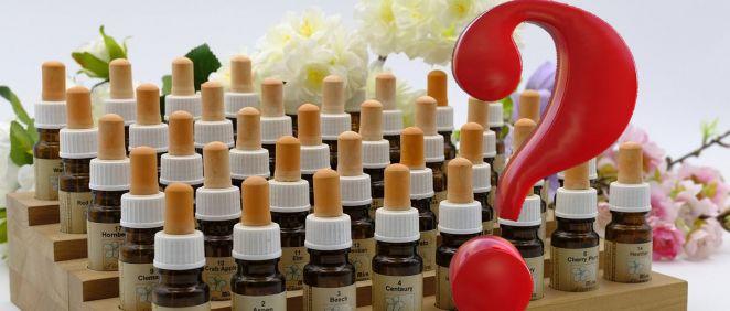 Diferentes estudios afirman que la homeopatía no es eficaz