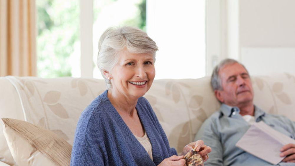 El sedentarismo se asocia con mortalidad cardiovascular en mayores