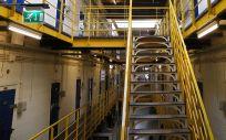 Satse reclama a Sánchez que cumpla su palabra y traspase la Sanidad Penitenciaria.