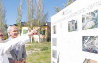 Madrid mejora la asistencia hospitalaria en el noroeste de la comunidad