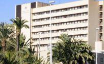 Hospital Universitario de Elche