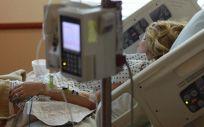 Paciente hospitalizado (Foto. Pixabay)