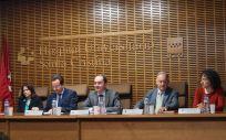Presentación de la Memoria de Actividades de la Dirección General de Salud Pública 2017