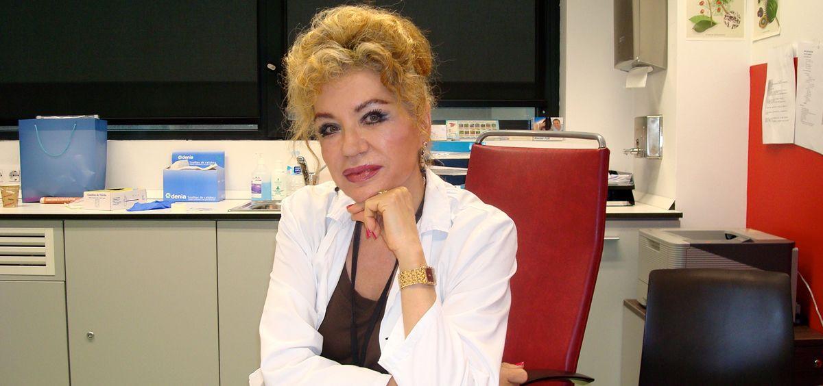 La doctora Aurora Guerra asegura que poder miedir la calidad de vida de la mujer con alopecia ayudará a realizar un abordaje clínico más integral.