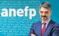 Jaume Pey, director general de Anefp