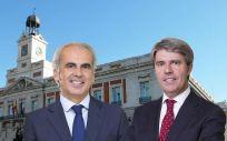 Ruiz Escudero, cerca de continuar con sus labores como consejero de Sanidad