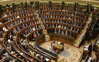 Este martes se ha propuesto en el Congreso que se admita a trámite la Proposición de Ley remitida por el Parlamento de Cataluña para despenalizar la eutanasia.