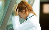 Enfermería anima a denunciar a los agresores ante actos violentos