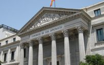 El pleno del Congreso ha aprobado la admisión a trámite de la Proposición de Ley para despenalizar la eutanasia, remitida por el Parlamento de Cataluña.