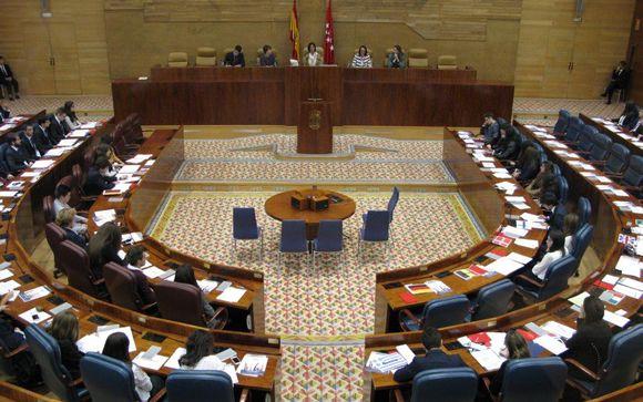 Madrid aprueba por unanimidad una ley de muerte digna