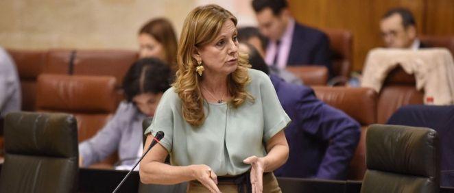 Marina Álvarez se compromete a garantizar la calidad de la formación de los residentes de Urgencias en Granada