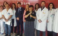 """Murcia es la primera comunidad en la que todos sus hospitales se han adherido a la iniciativa """"SueñOn"""""""