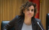 Dolors Montserrat, ministra de Sanidad, no se reunirá finalmente con las CC.AA. el 16 de mayo como había prometido.