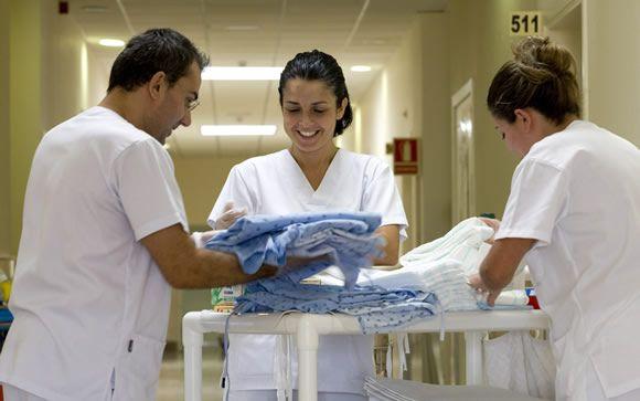 La saturación laboral de la Enfermería eleva un 14% el riesgo de muerte de los pacientes