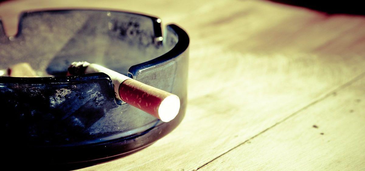 La nicotina es perjudicial para conciliar el sueño en los pacientes con apnea del sueño