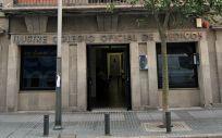 Sede del Colegio de Médicos de Las Palmas
