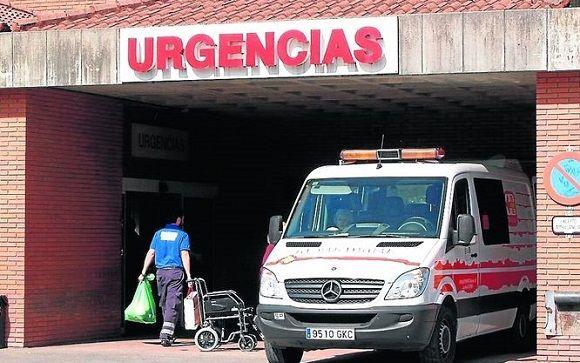 Los españoles prefieren las Urgencias hospitalarias a las de Atención Primaria