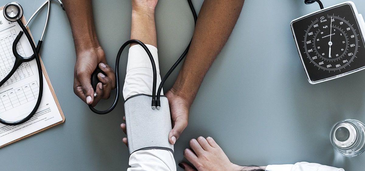 Un estudio revela que los hombres sufren más hipertensión arterial que las mujeres