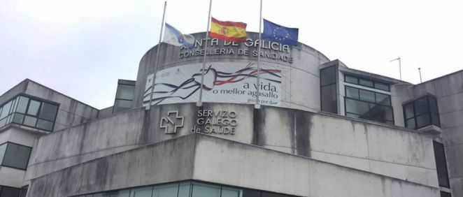 Los MIR de Ourense y la gerencia del hospital se han reunido este miércoles