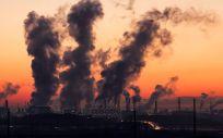 La contaminación atmosférica es perjudicial para la salud