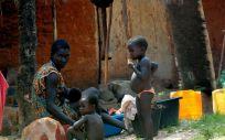 Preocupación de la OMS por un caso de ébola en el área urbana del Congo