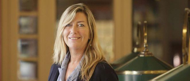 Patricia Gómez, consejera de Sanidad de Baleares