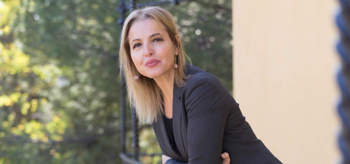 Beatriz Domínguez-Gil, directora de la Organización Nacional de Trasplantes (ONT)