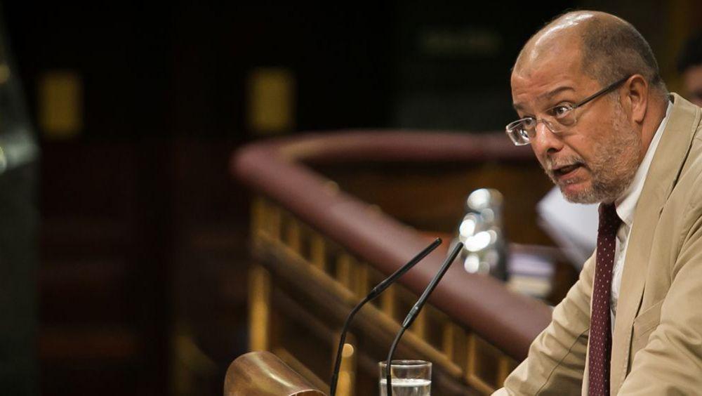 Francisco Igea, portavoz de Sanidad de Ciudadanos, insiste en determinar primero qué incluye la ley de muerte digna antes de abrir otro debate.