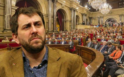 El nombramiento de Comín, entre su inviabilidad y el lamento de la oposición
