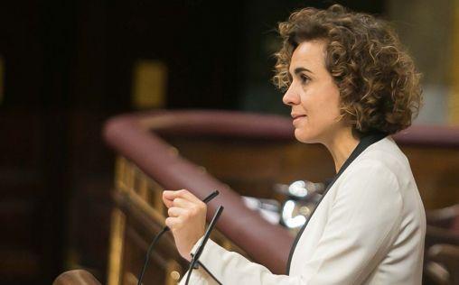 Montserrat defenderá los PGE de Sanidad ante una oposición crítica